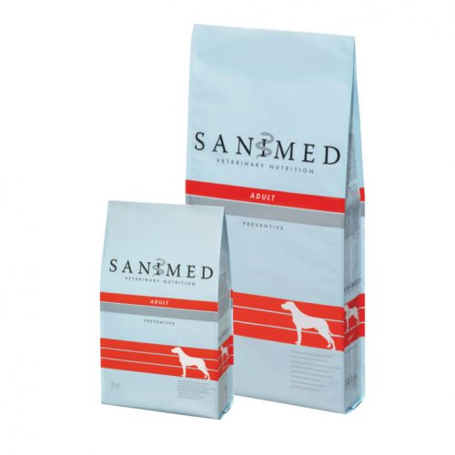 sanimed-adult