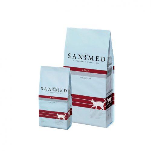 sanimed-adult-cat