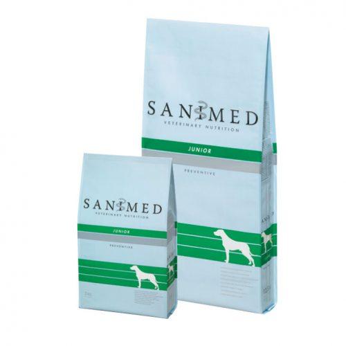 sanimed-junior
