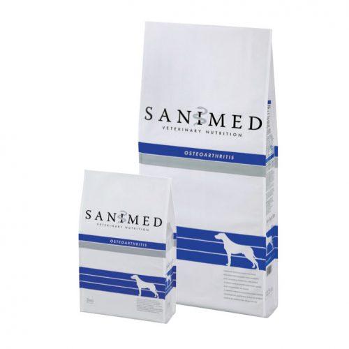 sanimed-osteoarthritis