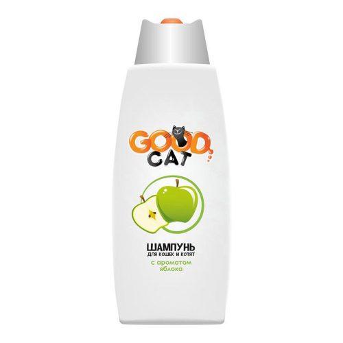 Шампунь для кошек с ароматом яблока