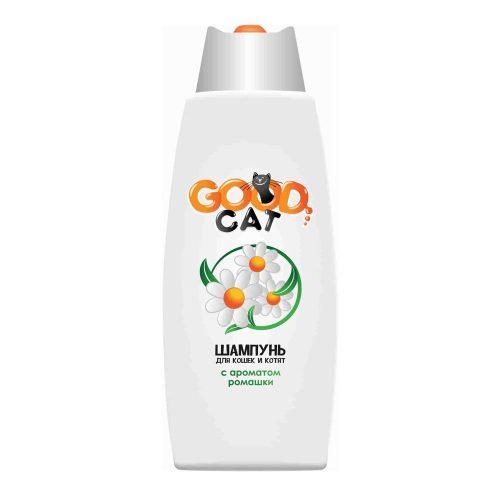 Шампунь для кошек с ромашкой